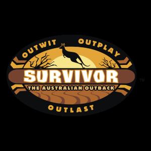 Picture of Survivor Australia Logo