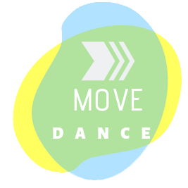 Picture of Move Dance Logo