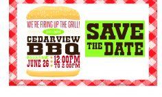 Cedarview Church BBQ